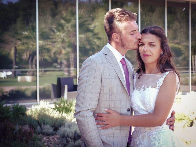 O casamento de Anthony e Joana em Chaves, Chaves 50