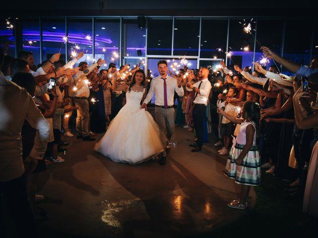 O casamento de Anthony e Joana em Chaves, Chaves 78