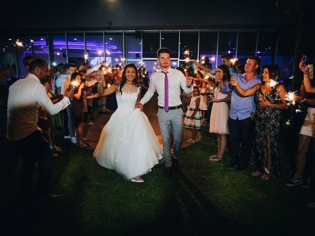 O casamento de Anthony e Joana em Chaves, Chaves 79