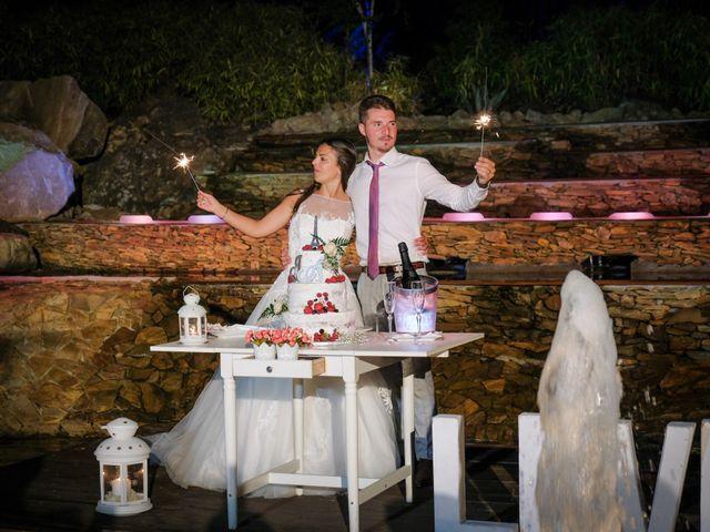 O casamento de Anthony e Joana em Chaves, Chaves 80