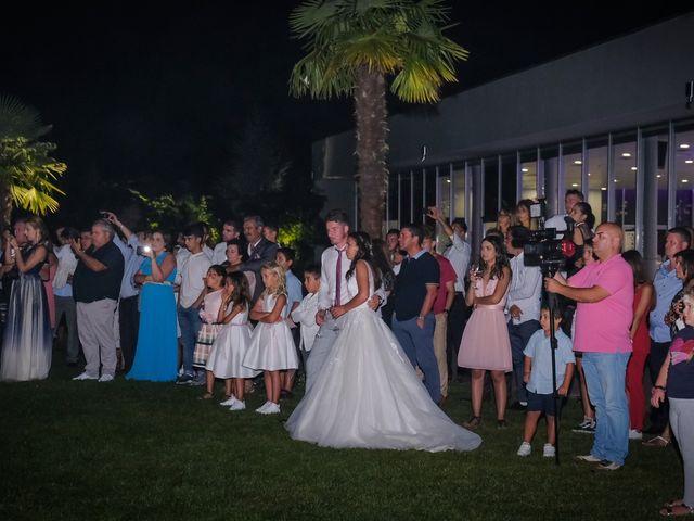 O casamento de Anthony e Joana em Chaves, Chaves 82