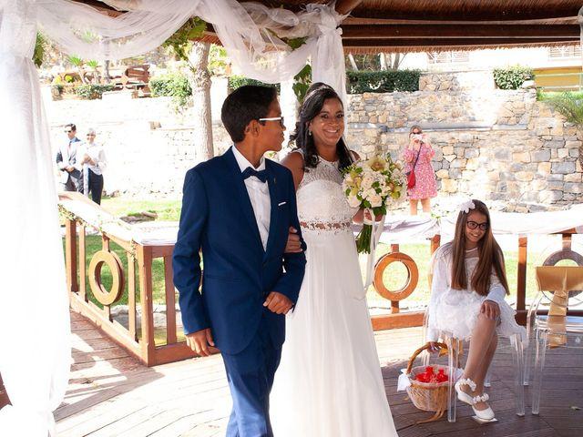 O casamento de José e Márcia em Colares, Sintra 12