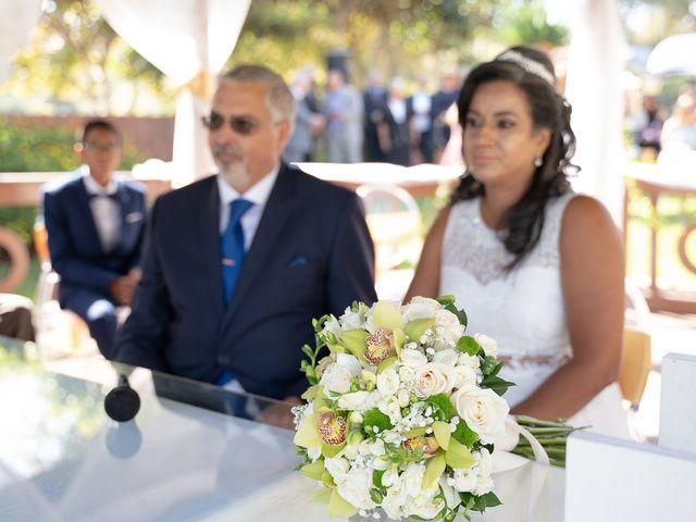O casamento de José e Márcia em Colares, Sintra 13