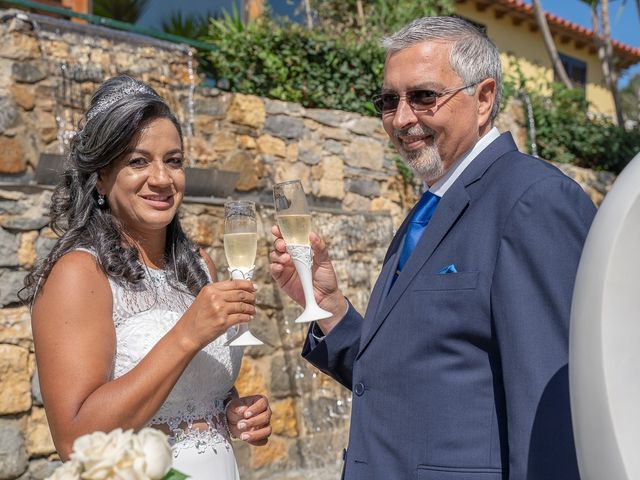 O casamento de José e Márcia em Colares, Sintra 16