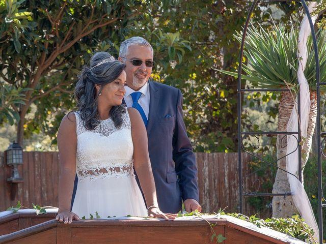 O casamento de José e Márcia em Colares, Sintra 20