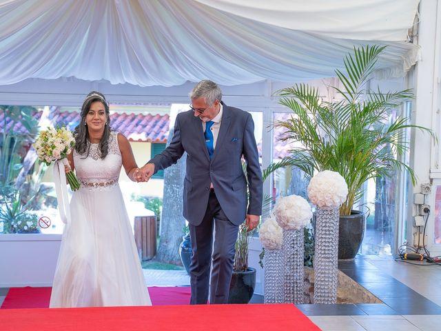 O casamento de José e Márcia em Colares, Sintra 21