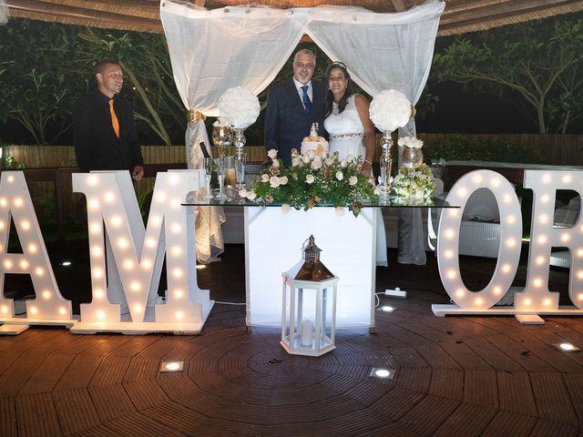 O casamento de José e Márcia em Colares, Sintra 26