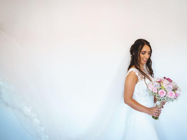 O casamento de Miguel e Vanessa em Almargem do Bispo, Sintra 2
