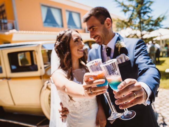 O casamento de Miguel e Vanessa em Almargem do Bispo, Sintra 15
