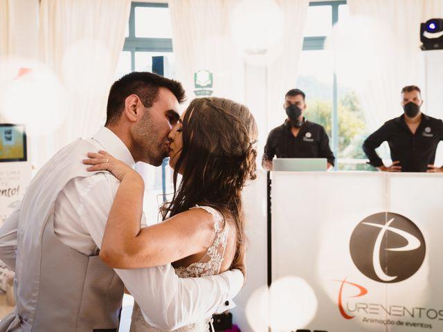 O casamento de Miguel e Vanessa em Almargem do Bispo, Sintra 21