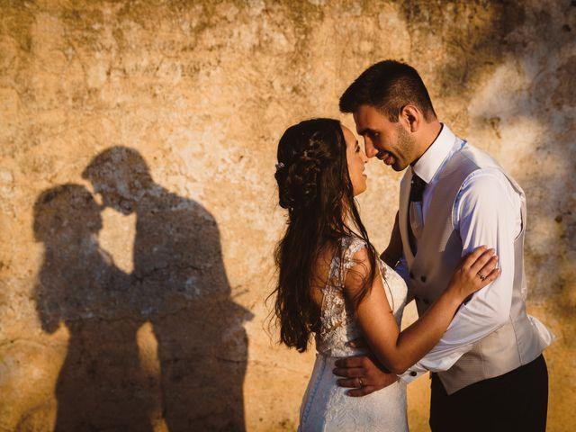 O casamento de Miguel e Vanessa em Almargem do Bispo, Sintra 26