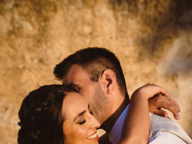 O casamento de Miguel e Vanessa em Almargem do Bispo, Sintra 27