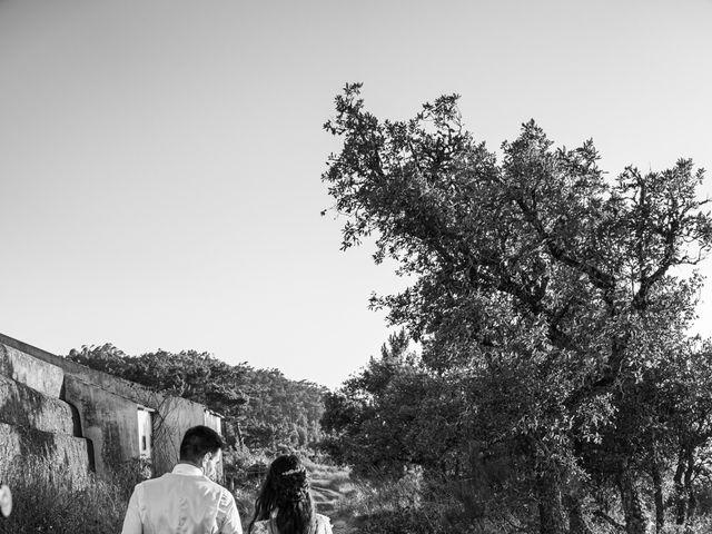 O casamento de Miguel e Vanessa em Almargem do Bispo, Sintra 29