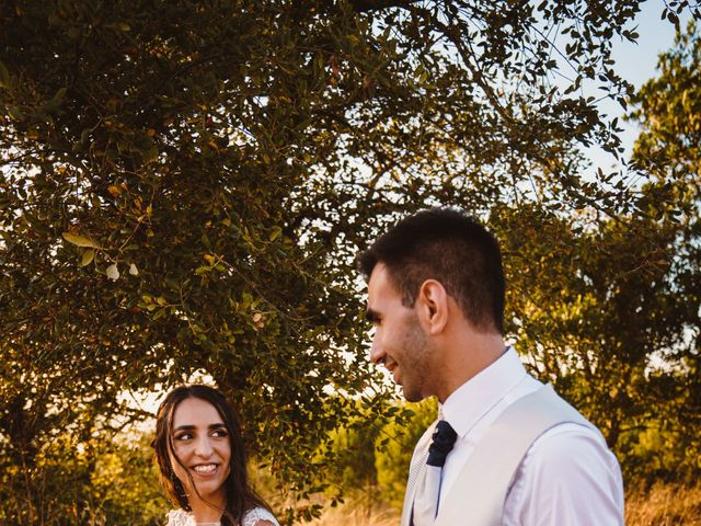 O casamento de Miguel e Vanessa em Almargem do Bispo, Sintra 31