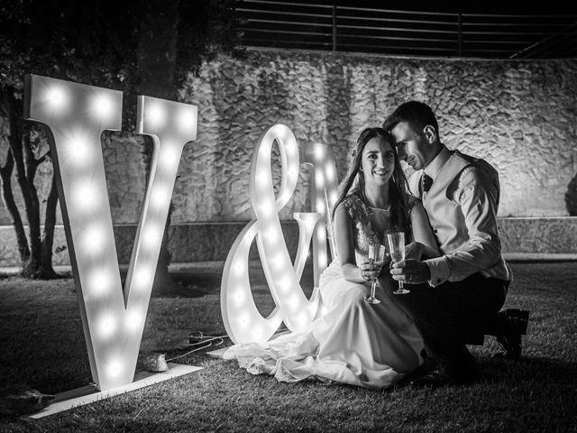 O casamento de Miguel e Vanessa em Almargem do Bispo, Sintra 46