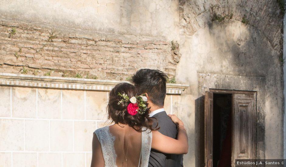 O casamento de Bobby e Kelly em Alenquer, Alenquer