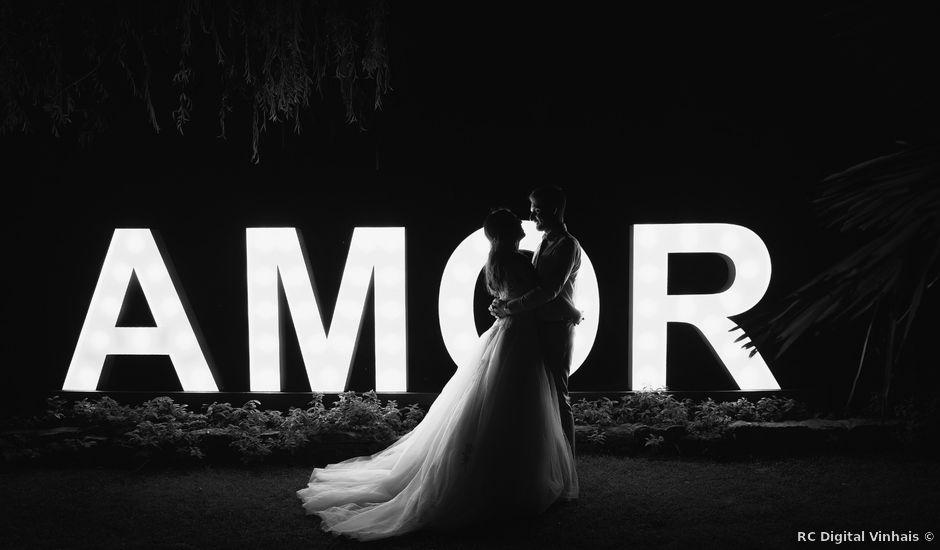 O casamento de Anthony e Joana em Chaves, Chaves