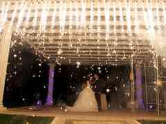 O casamento de Margareth e João 3