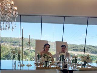 O casamento de Elda  e Ricardo  1