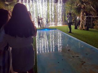 O casamento de Elda  e Ricardo
