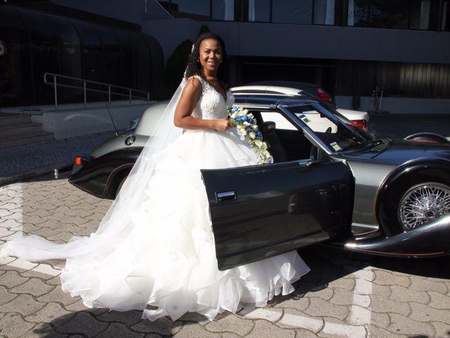 O casamento de João e Margareth em Leiria, Leiria (Concelho) 6