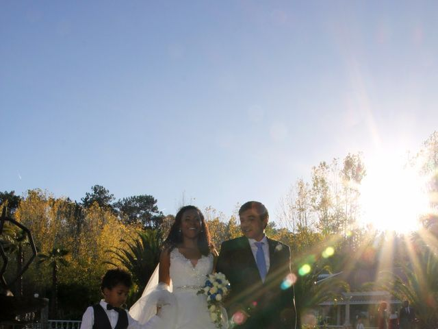 O casamento de João e Margareth em Leiria, Leiria (Concelho) 10