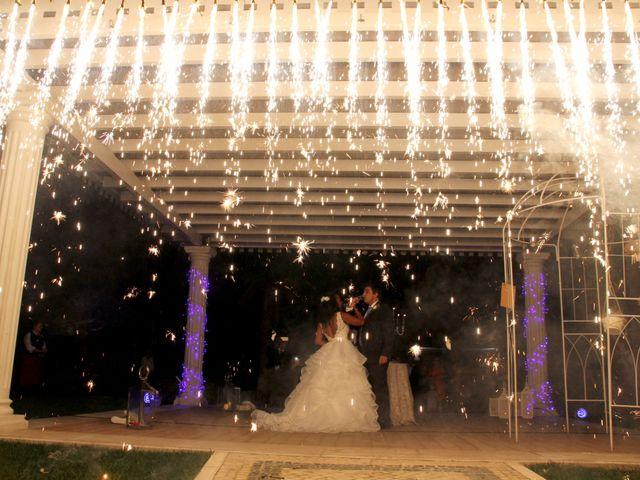 O casamento de João e Margareth em Leiria, Leiria (Concelho) 2