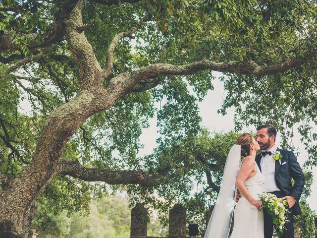 O casamento de Mariline e André