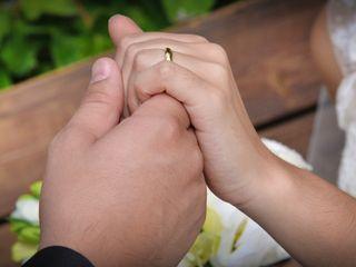 O casamento de Patricia e Jose 2