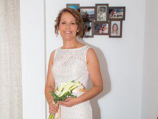 O casamento de Carla e Carlos 3
