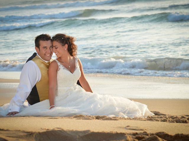 O casamento de Patricia e Jose