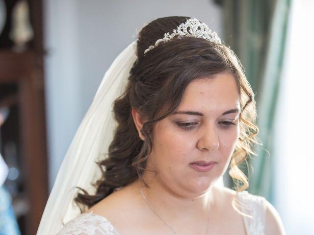 O casamento de Ricardo e Ana em Pegões, Montijo 8