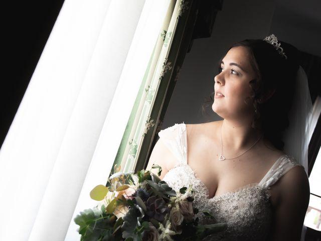 O casamento de Ricardo e Ana em Pegões, Montijo 10