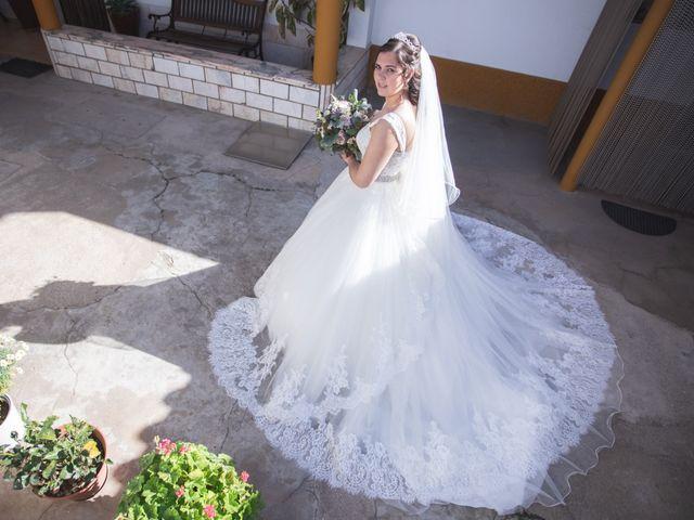 O casamento de Ricardo e Ana em Pegões, Montijo 11