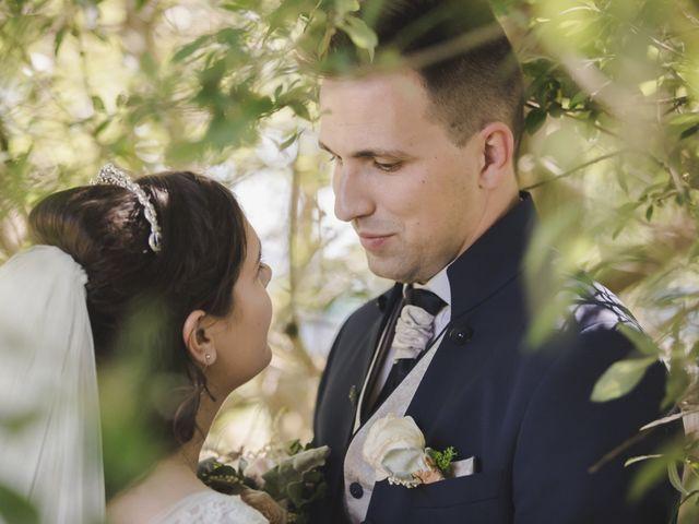 O casamento de Ricardo e Ana em Pegões, Montijo 19