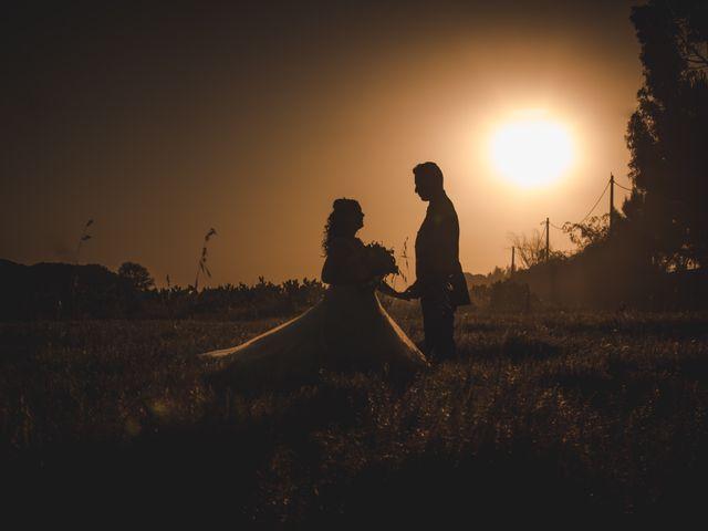 O casamento de Ricardo e Ana em Pegões, Montijo 23