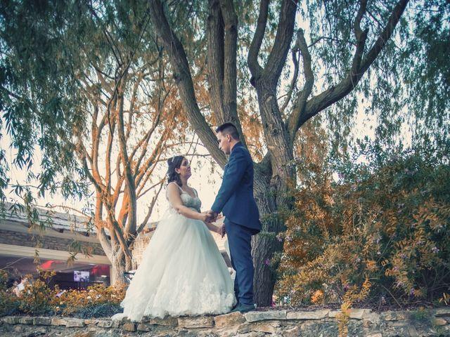 O casamento de Ricardo e Ana em Pegões, Montijo 25