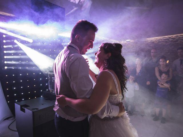 O casamento de Ricardo e Ana em Pegões, Montijo 28
