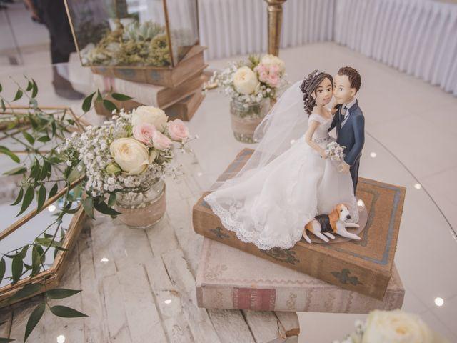 O casamento de Ricardo e Ana em Pegões, Montijo 38
