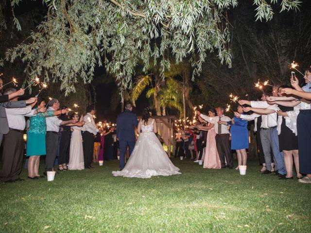 O casamento de Ricardo e Ana em Pegões, Montijo 39