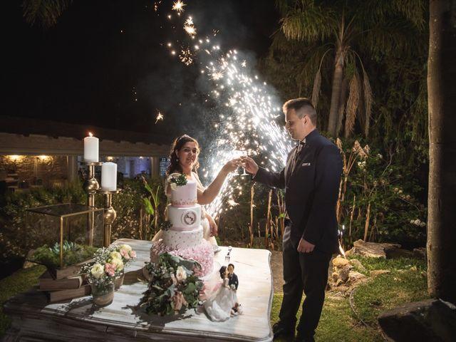 O casamento de Ricardo e Ana em Pegões, Montijo 40