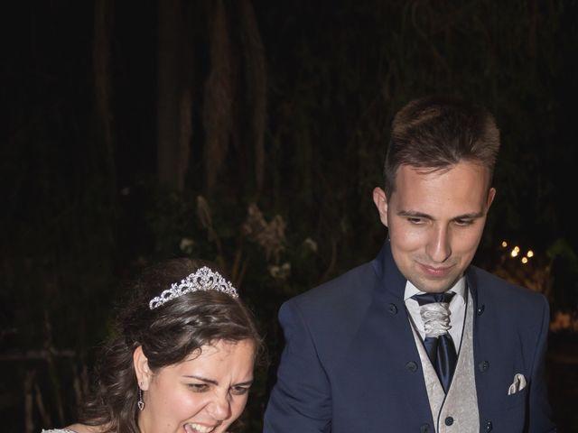 O casamento de Ricardo e Ana em Pegões, Montijo 41