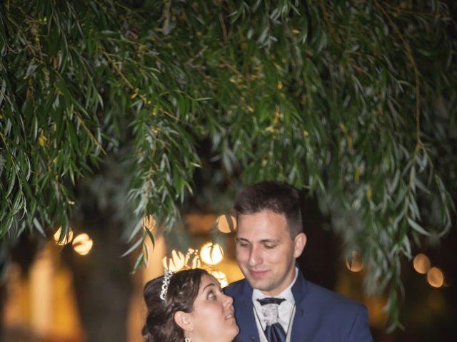 O casamento de Ricardo e Ana em Pegões, Montijo 42