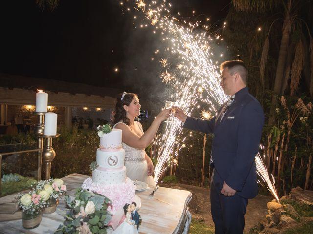 O casamento de Ricardo e Ana em Pegões, Montijo 43