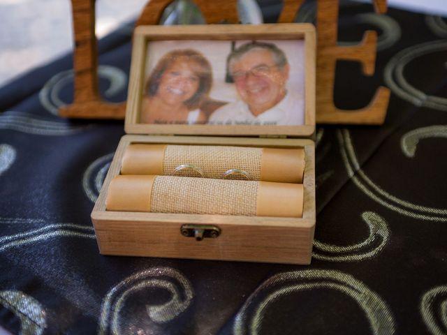 O casamento de Carlos e Carla em Abóboda, Cascais 5