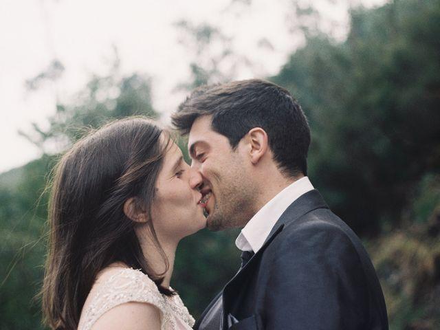 O casamento de Pedro e Sara em Castelo de Paiva, Castelo de Paiva 4
