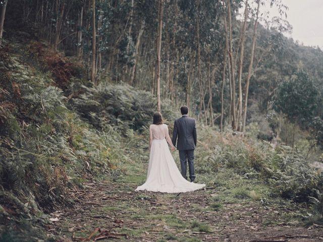O casamento de Pedro e Sara em Castelo de Paiva, Castelo de Paiva 9