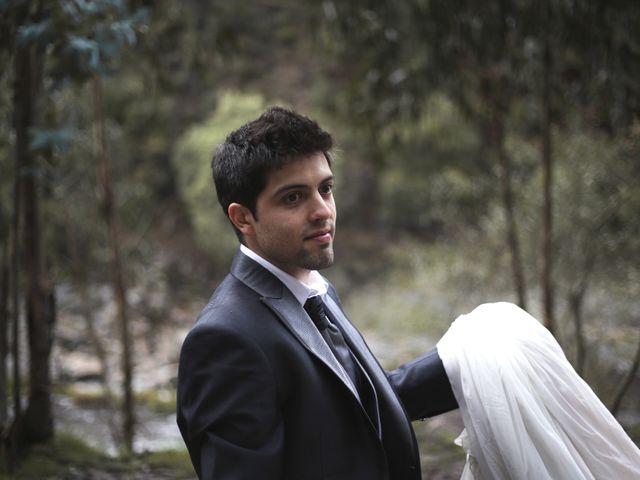 O casamento de Pedro e Sara em Castelo de Paiva, Castelo de Paiva 15
