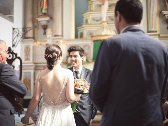 O casamento de Pedro e Sara em Castelo de Paiva, Castelo de Paiva 18