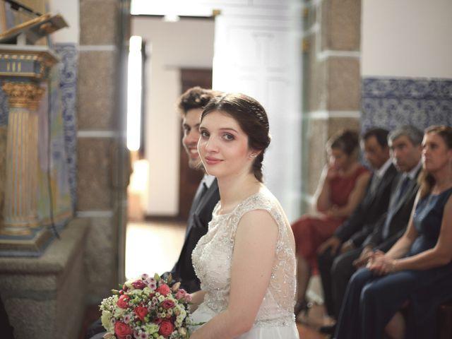 O casamento de Pedro e Sara em Castelo de Paiva, Castelo de Paiva 20